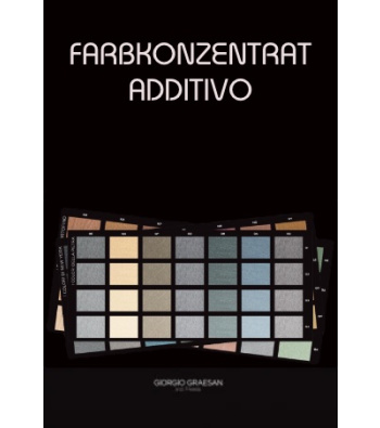 Farbkonzentrate - Additivo