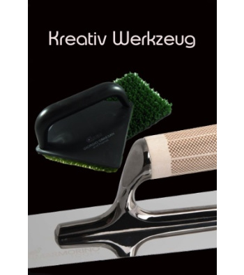 Werkzeug für Creativ Techniken