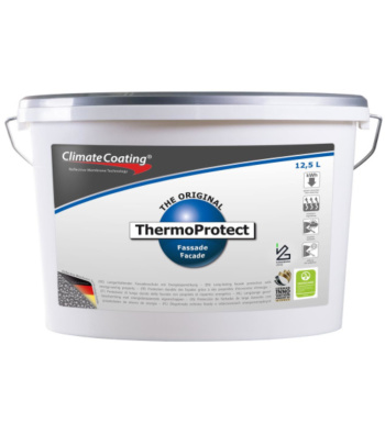 ThermoProtect Fassaenfarbe