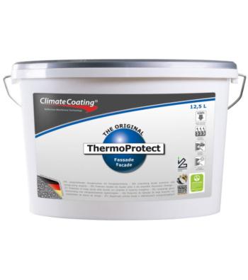 ThermoProtect Fassadenfarbe