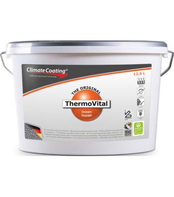 ThermoVital Schimmelfarbe