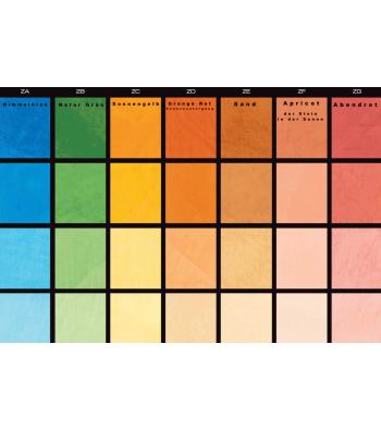 I Colori del Sole ( Z )