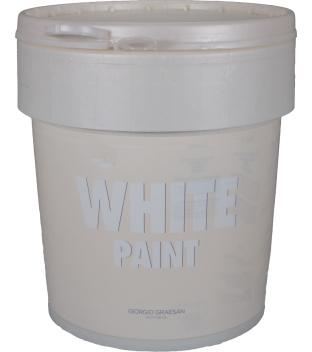 White Paint 5 Liter