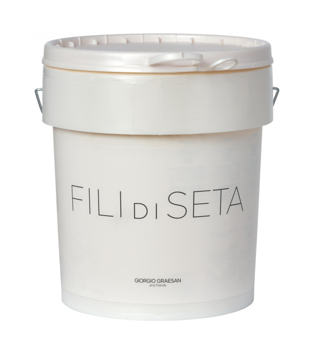 Fili di Seta 2,5 Liter