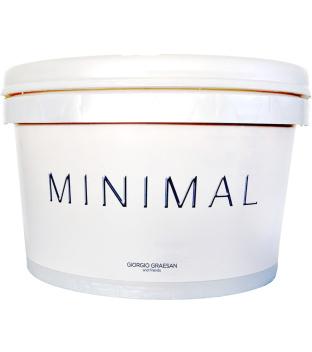 Minimal 2,5 Liter