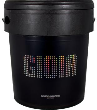 Gioia 5 Liter