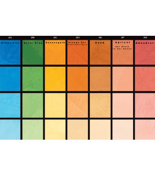 I Colori del Sole (Z)