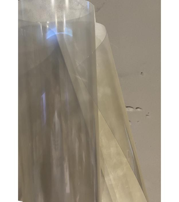 Hart PVC Folie 300 µ für Betonoptik