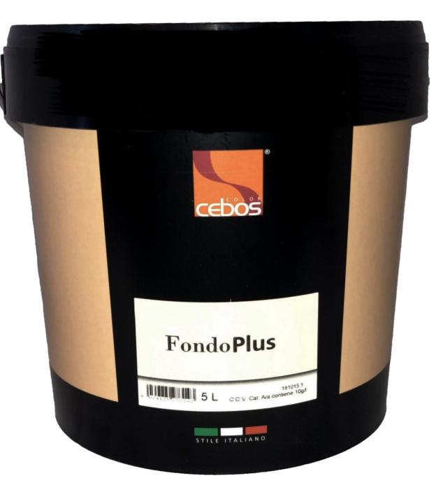 CeboSi Fondo Plus  5 Liter