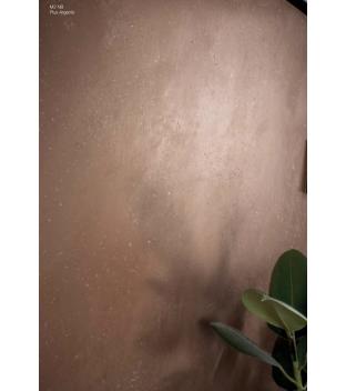 Zusatzglimmer für Muro Naturale Silber