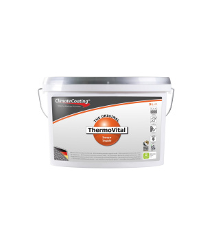 ThermoVital Innenbeschichtung 5 Liter