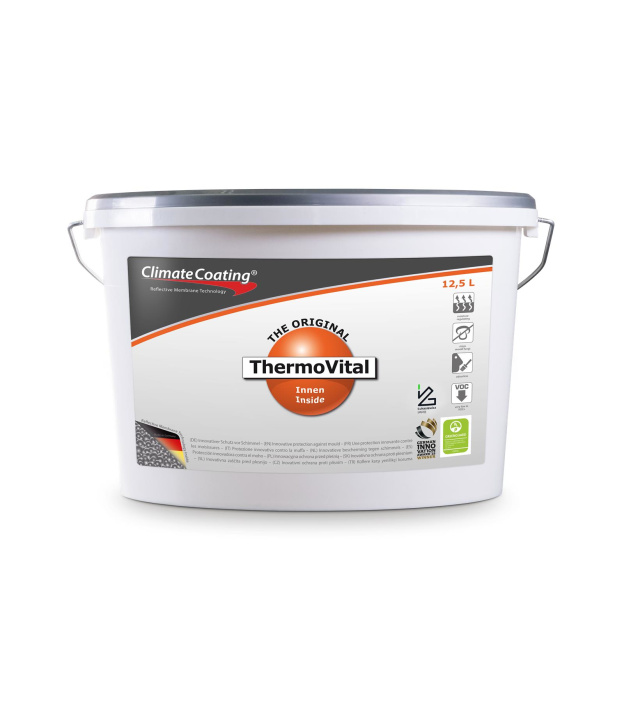 ThermoVital Innenbeschichtung 12,5 Liter