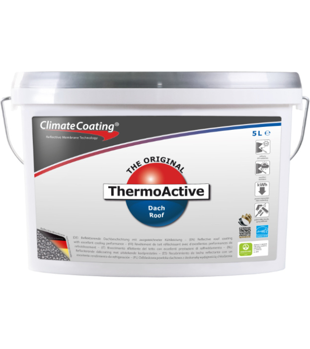 ThermoActiv Dachbeschichtung 12 ,5 Liter