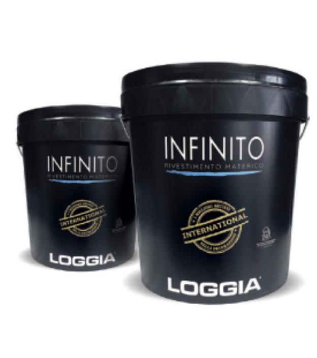 Infinito 8 kg