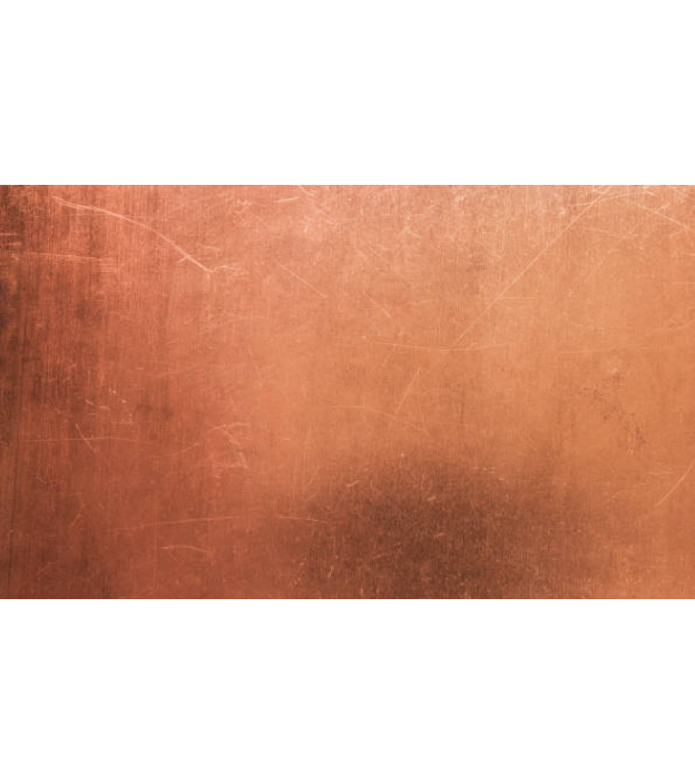 Metallspachtel Kupfer- Rame