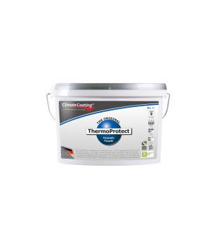 ThermoProtect Fassadenfarbe 5 Liter