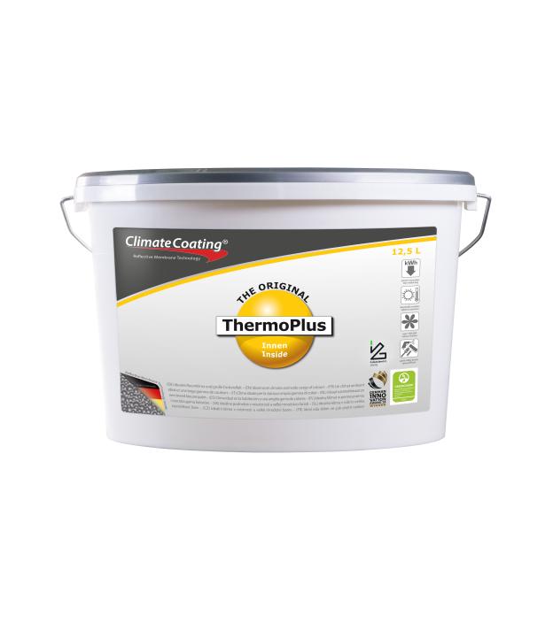 ThermoPlus Innenbeschichtung 12,5 Liter