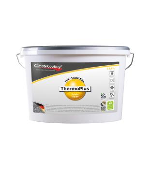 ThermoPlus Innenbeschichtung 12,5 Liter Weiß