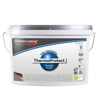 ThermoProtect Fassadenfarbe 12,5 Liter